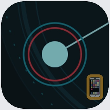 Axon 2 by Audio Damage, Inc. (iPad)