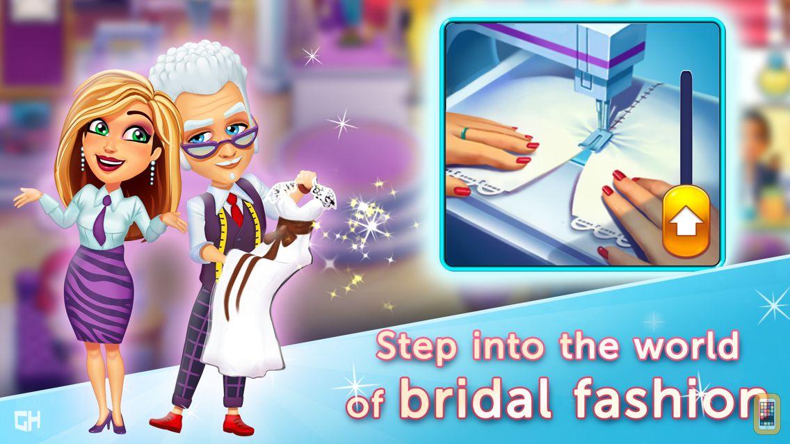 Screenshot - Fabulous - Wedding Disaster