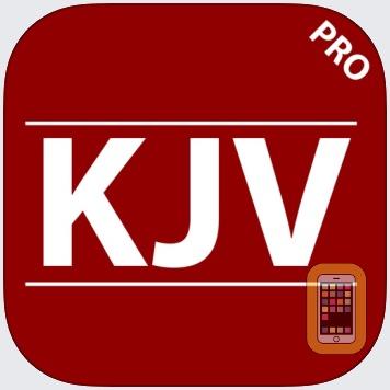 King James Bible -Offline Pro by Allan Dziwornu (Universal)