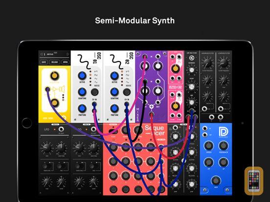 Screenshot - S-Modular