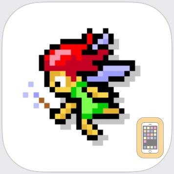 Pixie Studio - Pixel Editor by FlyingWorm, LLC (Universal)