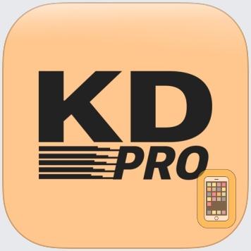 Kudak Pro Cam by GinnyPix (Universal)