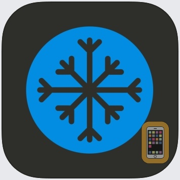Frost WebM Player Browser by Nathan Roberts (iPhone)