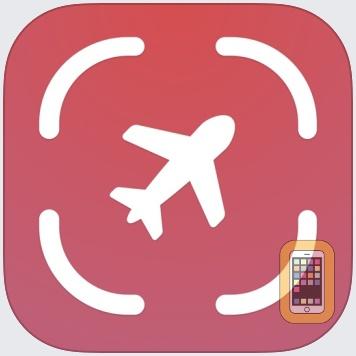 AR Planes - flight tracker by Cal Stephens (Universal)