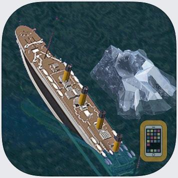 Titanic trade® by Domyung Kim (Universal)