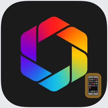 Afterlight — Photo Editor by Afterlight Collective, Inc (Universal)
