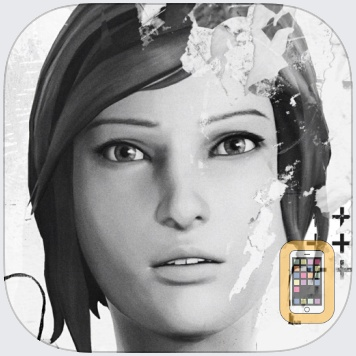 Life is Strange: Before Storm by SQUARE ENIX INC (Universal)