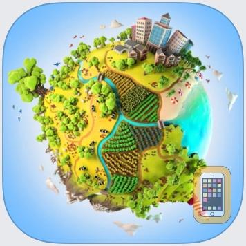 Pocket Build by MoonBear LTD (Universal)