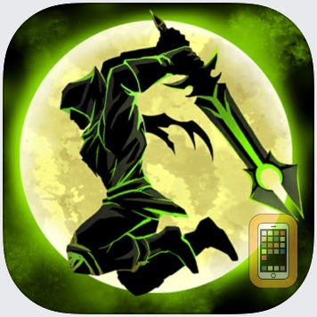 Shadow of Death: Fighting Game by Vietnam Zonmob Technology JSC (Universal)
