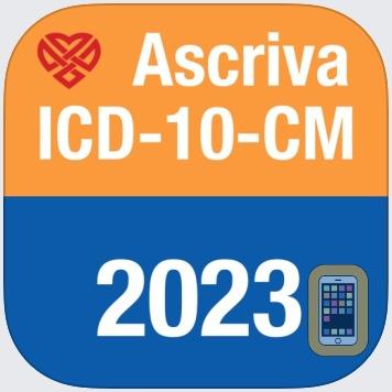 ICD-10-CM 2020 Diagnosis Codes by Ascriva Health Informatics, LLC (Universal)