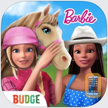 Barbie Dreamhouse Adventures by Budge Studios (Universal)