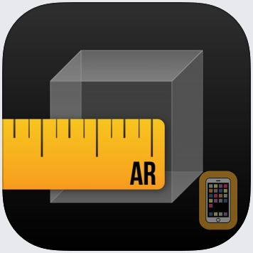 Tape Measure AR by Aexol (Universal)