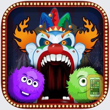 Halloween Drops 3 by ROBERTO MANONGDO (Universal)