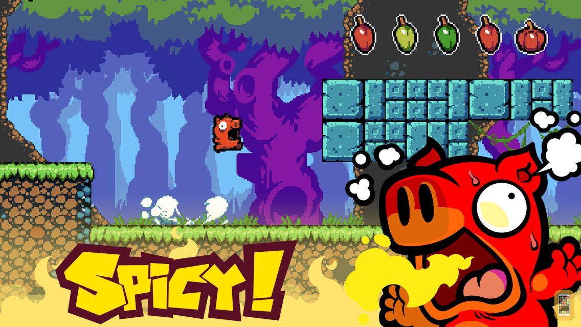 Screenshot - Spicy Piggy