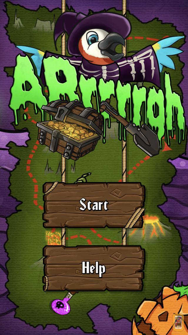 Screenshot - ARrrrrgh
