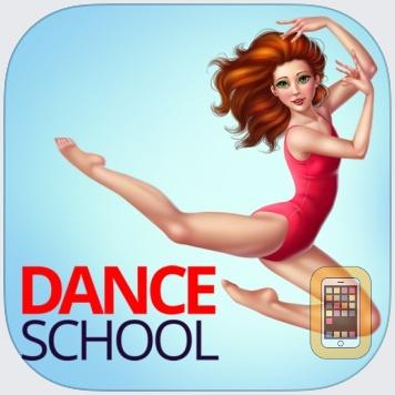 Dance School Stories by Crazy Labs (Universal)