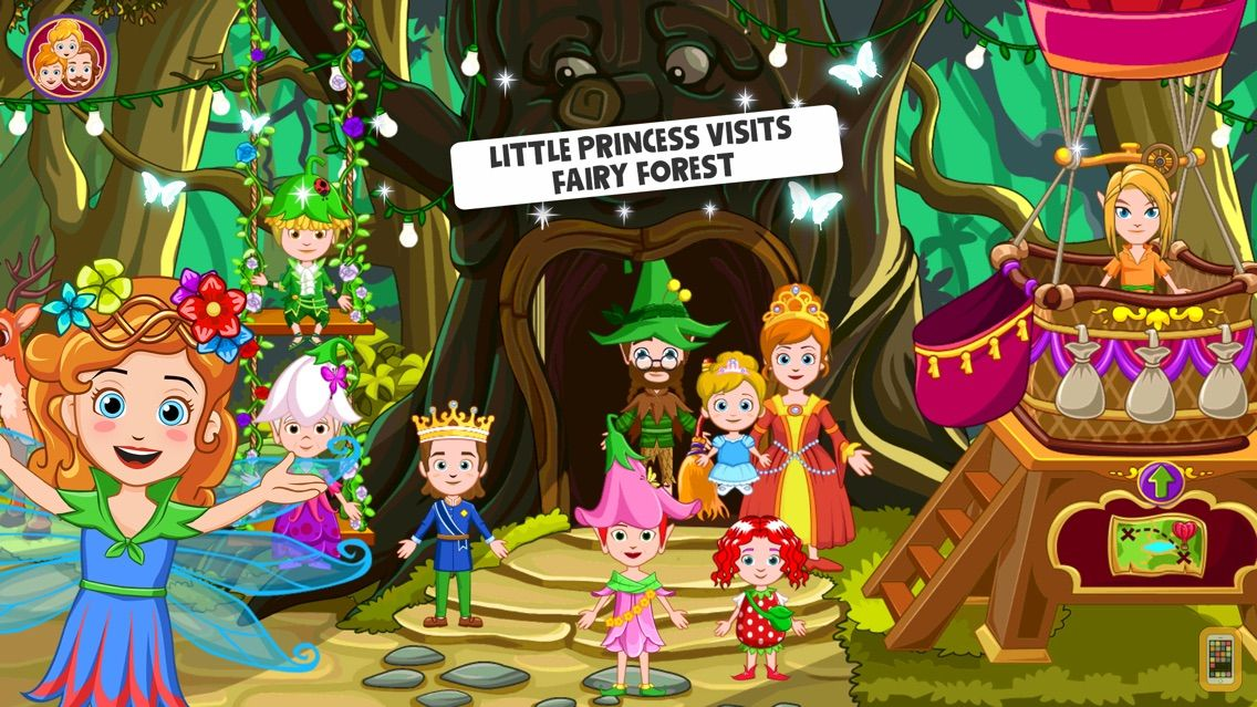 Screenshot - My Little Princess : Fairy