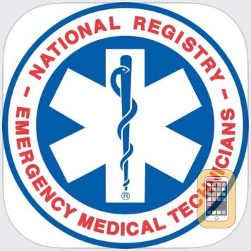 NREMT by National Registry of Emergency Medical Technicians (Universal)