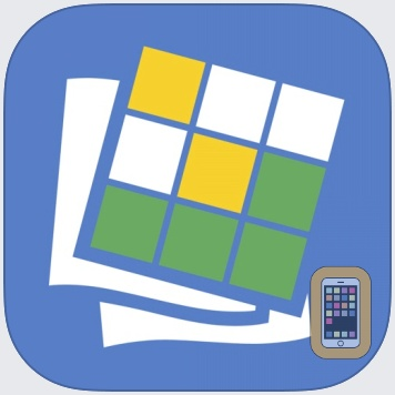 Puzzle Page by AppyNation Ltd. (Universal)