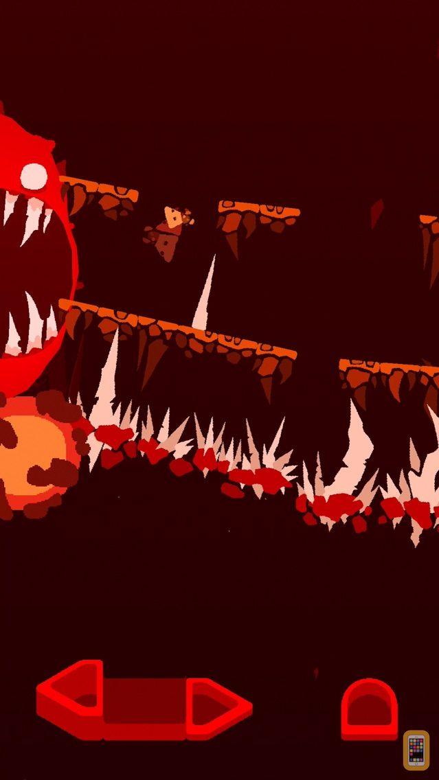 Screenshot - Death Hall