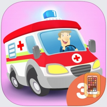 Little Hospital For Kids by Fox and Sheep GmbH (Universal)