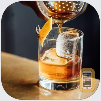 bartender.live by David Gagne (Universal)