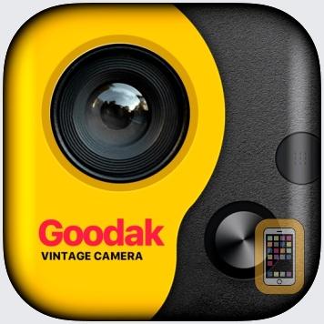 Goodak Cam - Film Quick Camera by PSDC Creative Inc. (iPhone)