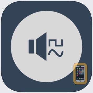 Signal Generator - Wave by 龙刚 李 (iPhone)