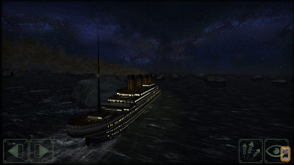 Screenshot - It's Titanic