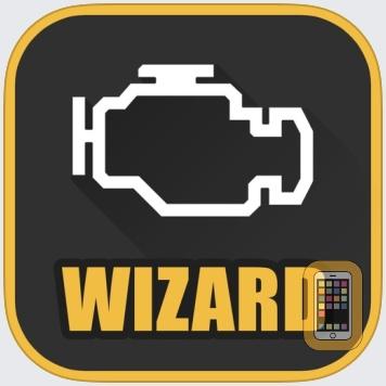 OBD Car Wizard | ELM327 OBD2 by Potato Powered Games Ltd (Universal)