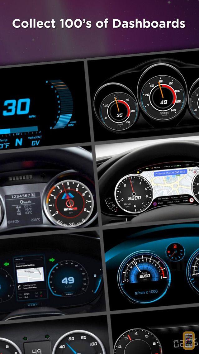 Screenshot - OBD Car Wizard | ELM327 OBD2