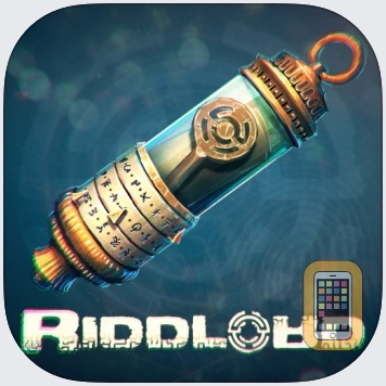 Riddlord: The Consequence by Amrita Studio (Universal)