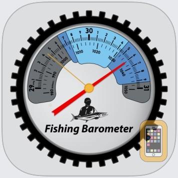 Fishing Barometer by Elton Nallbati (Universal)
