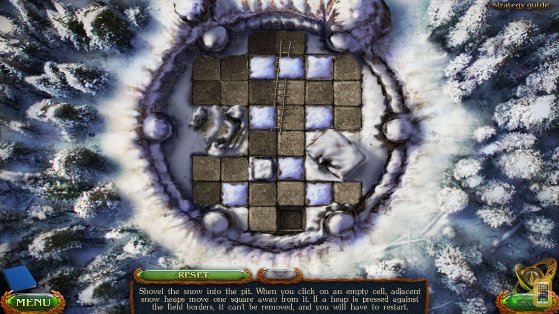 Screenshot - Lost Lands 5 (Full)