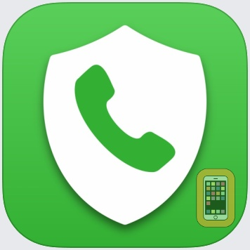 Number Shield by Kinnaman Software LLC (iPhone)