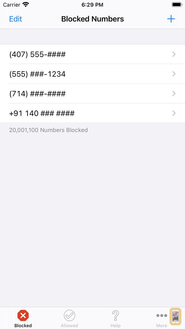 Screenshot - Number Shield