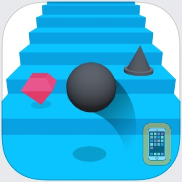 Stairs by Ketchapp (Universal)