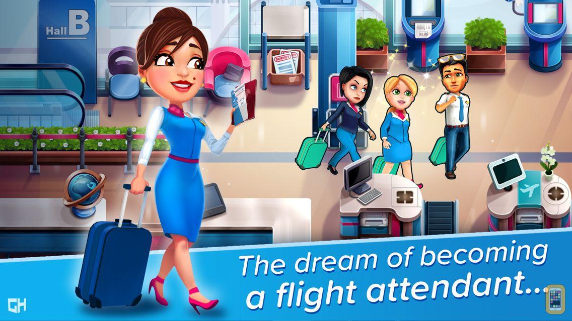 Screenshot - Amber's Airline - High Hopes