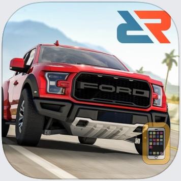 Rebel Racing by Hutch Games Ltd (Universal)