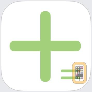 Calculator - CalcPro by Hideki Ogawa (Universal)