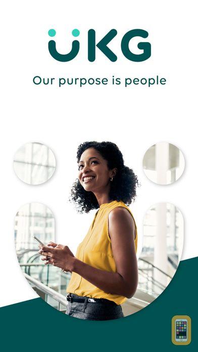 Screenshot - UKG Dimensions