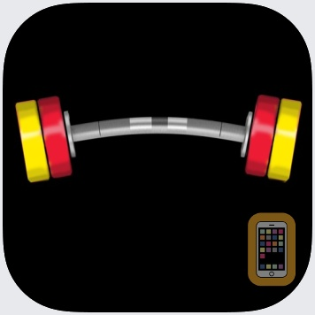 Barbell Loader and Calculator by Will Said (Universal)