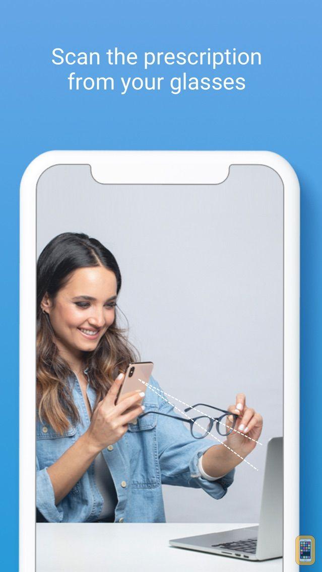 Screenshot - Prescription Scanner