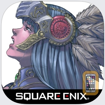 VALKYRIE PROFILE: LENNETH by SQUARE ENIX (Universal)