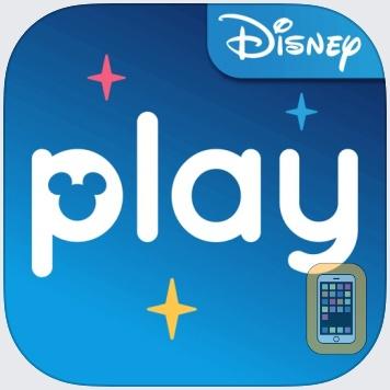 Play Disney Parks by Disney (iPhone)