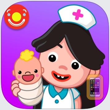 Pepi Hospital: Learn & Care by Pepi Play (Universal)