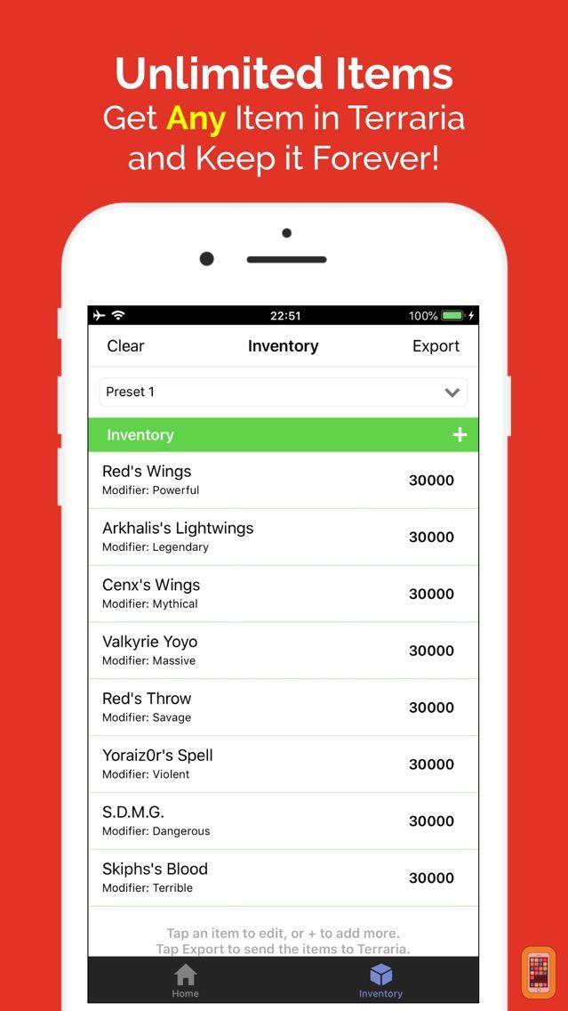 Screenshot - Plug for Terraria