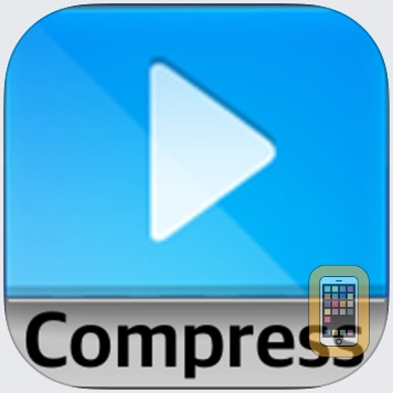Video Size Compressor by Ruchira Ramesh (Universal)