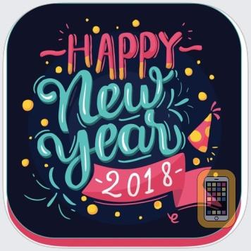 New Year Photo Frames by Patel Ravjibhai (Universal)