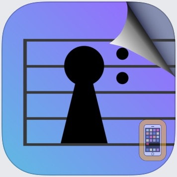 TimperScore by TimperLabs LLC (iPad)